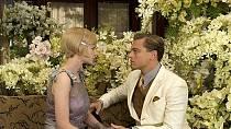 KINOTIP: Velký Gatsby - filmový trhák podle známé knižní předlohy