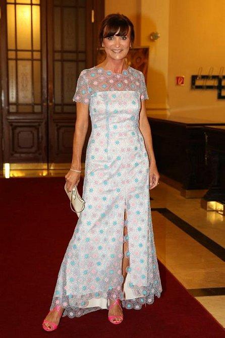 Beata Rajská, česká módní návrhářka