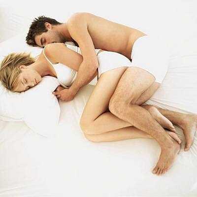 Самые чувствительные позы в сексе