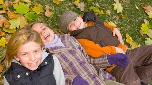 10 tipů, jak dětem zvýšit imunitu!