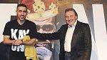 Karel Gott se spojil s německým rapperem Bushidem.
