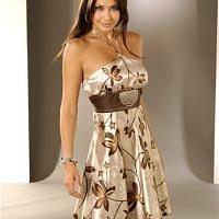 Kouzelné šaty