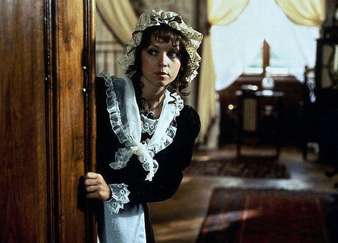 Tereza Pokorná v pohádce Žabí princ