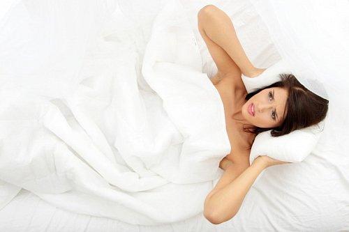 Nespavost: Jak na ni vyzrát