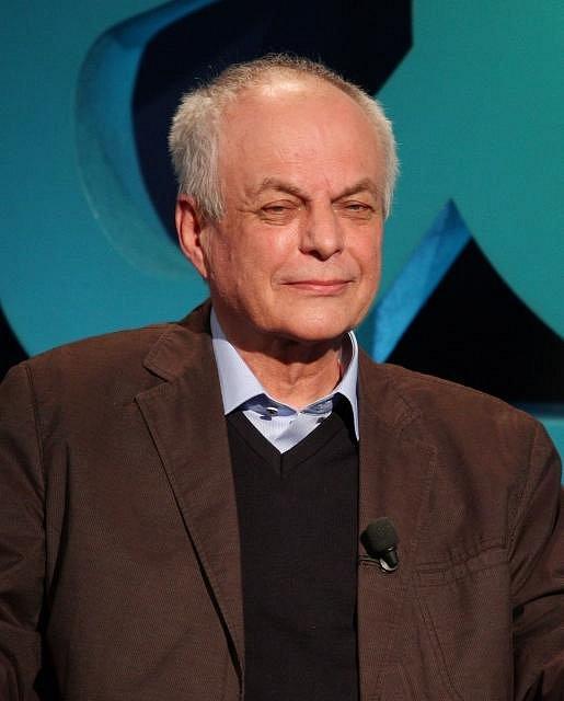 Alfred Strejček, český herec