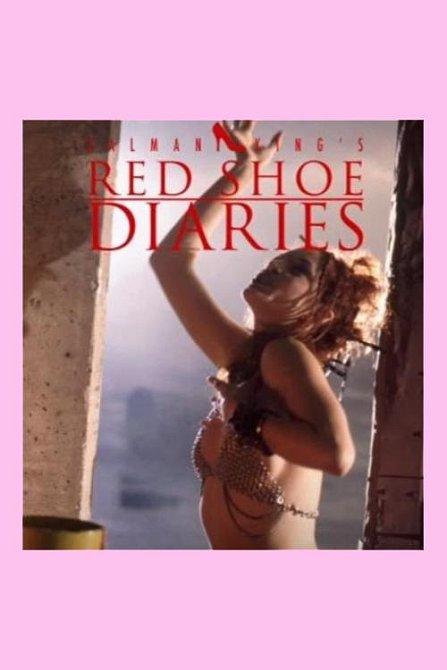Předtím než se stala hvězdnou Mrs. Gold v show 'Entourage', zahrála si Perrey v jedné epizodě v soft porn sérii Red Shoe Diaries postavu Joey.