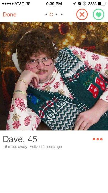 To je ale sexy svetr a póza.