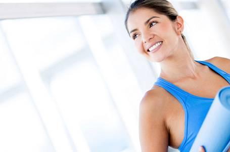 Letní hubnutí: Víte, jak správně trénovat?