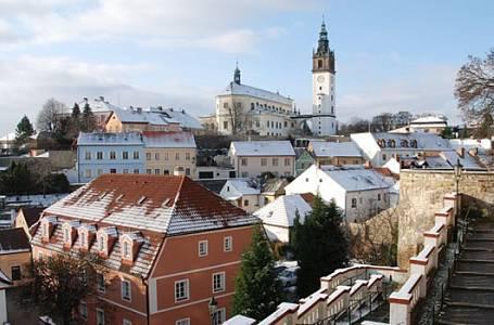 Kam na víkend: Do Tábora, ke Slavkovu a do Litoměřic