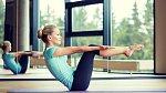 Nepodceňujte strečink a zkuste do svého cvičebního plánu zařadit pilates.