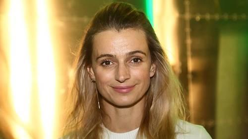 """Ivana Jirešová """"jako herečka nemám šanci řád dodržovat"""""""