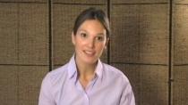 Olalla Oliveros byla úspěšnou modelkou a herečkou.