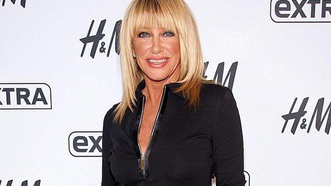 I herečka známá jako Carol z Kroku za krokem rakovinu porazila.