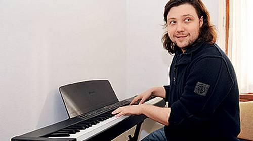 Celebrity & bydlení: Velk ý sen o chalupě Felixe Slováčka mladšího