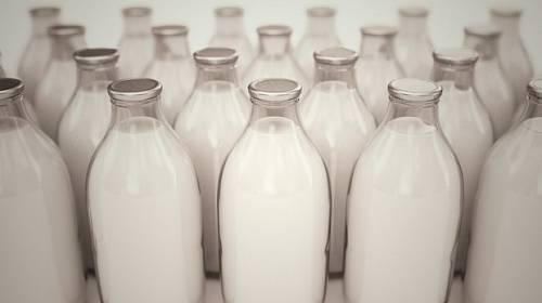 6 důvodů, proč pít mléko