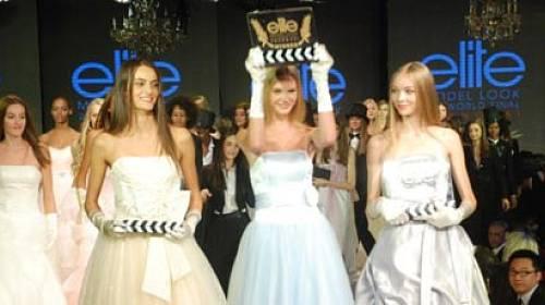Elite Model Look 2010