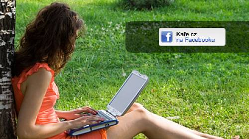 Kafe.cz na Facebooku