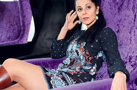 Laďka Něrgešová: Nemám problém navléct si holiny