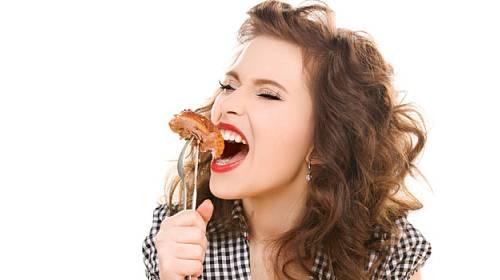 Připravte maso podle našeho návodu, bude chutné a zdravé!