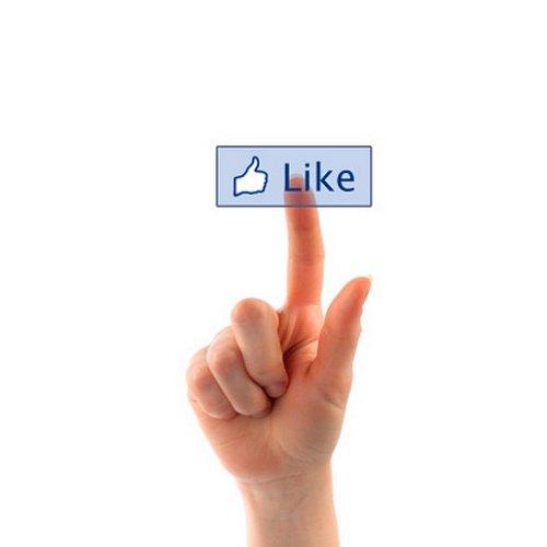 """Co o vás prozrazují """"lajky"""" na Facebooku"""