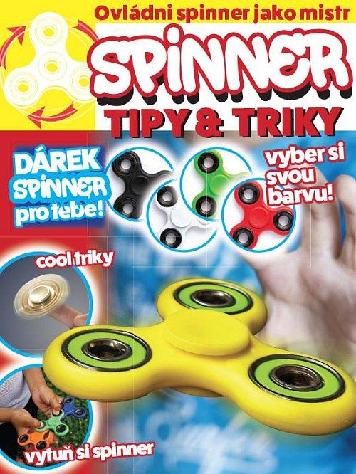 Spinner magazín