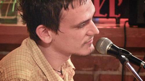 Luka Anušić: Hudba mého života