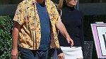 Aktuálně Tarantino natáčí film Once upon a time s Pittem, DiCampriem a Margot Robbie.