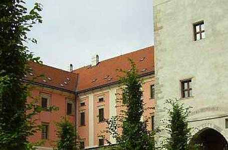 Olomouc: Historie Čech a Moravy v kostce