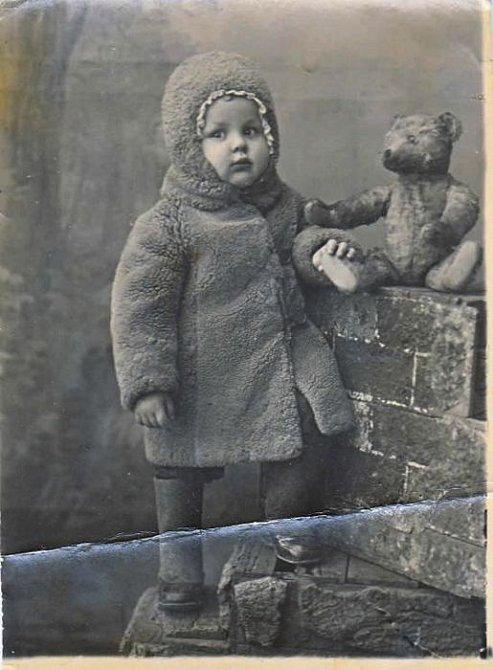 """Opravdu je """"teddy coat"""" až taková novinka?"""