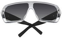 Extravagantní brýle, Von Zipper