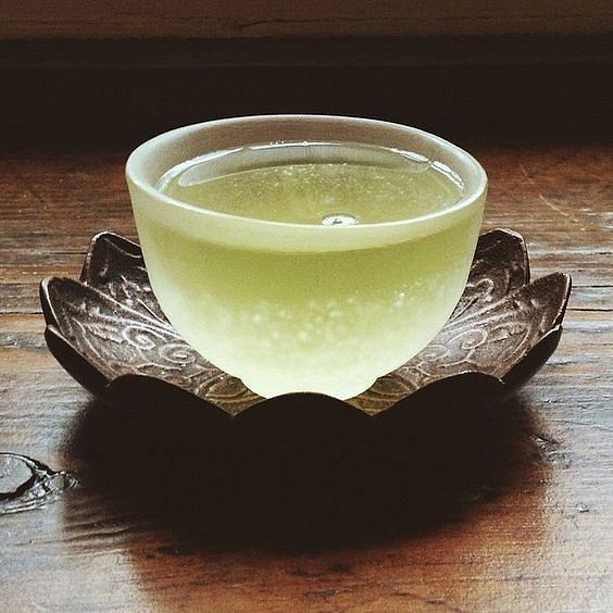 Zelený čaj může působit i negativně.