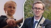 Tom Felton coby Draco Malfoy