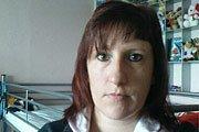 Monika V. - soutěžící o Proměnu
