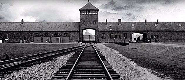 Osvětim, právě sem byla deportována Stanislawa a zde, na nejzlejším místě na světě konala dobro.