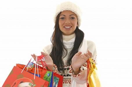 Jak se nezruinovat vánočními nákupy