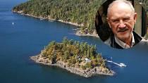Soukromý ostrov - Gene Hackman