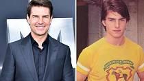 Tom Cruise byl v semináři a studoval na kněze.