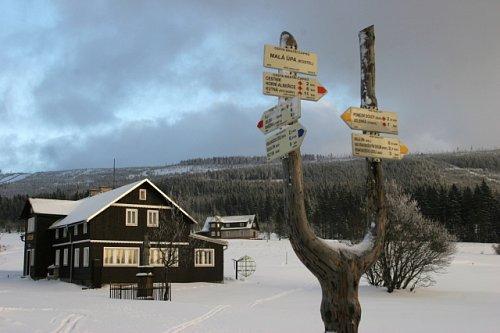 Kam na lyže s dětmi? Vyzkoušené tipy v blízkém okolí.