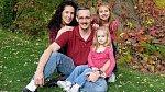 Pro rodinu Turnerových je rakovina prokletím.