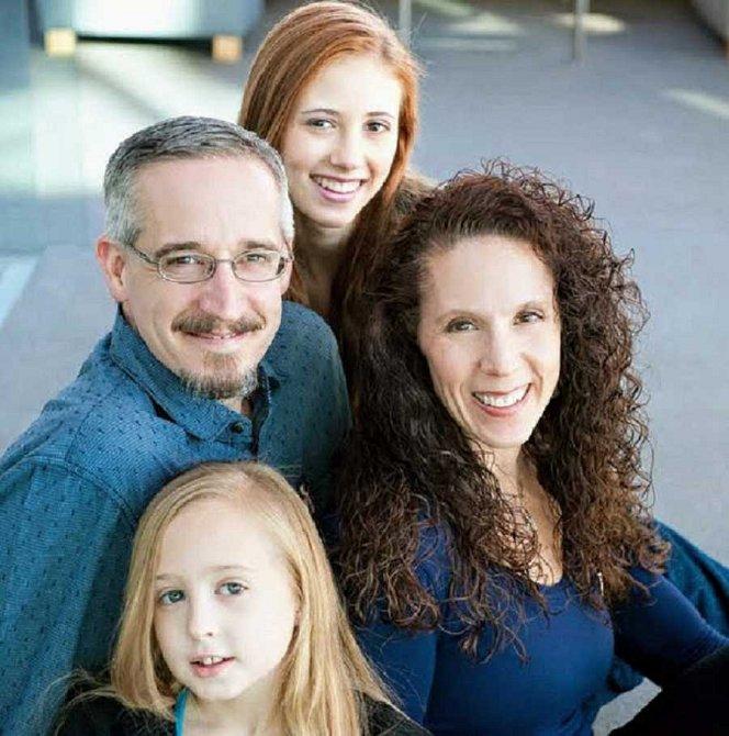 Rakovina rodinu maximálně stmelila.