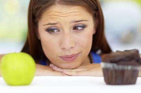 Test: Jste chronická dietářka?