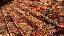 Průvodce vánočními trhy v Norimberku