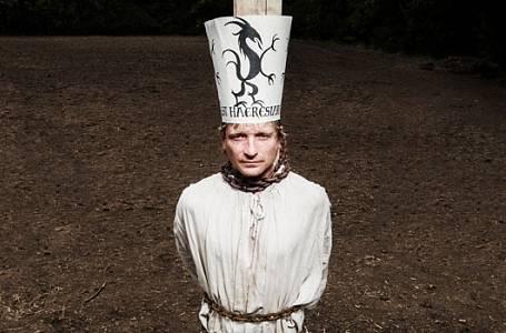 Televizní víkend bude patřit trilogii Jan Hus