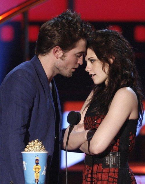 Módní ikona: Kristen Stewartová, upírova nevěrnice