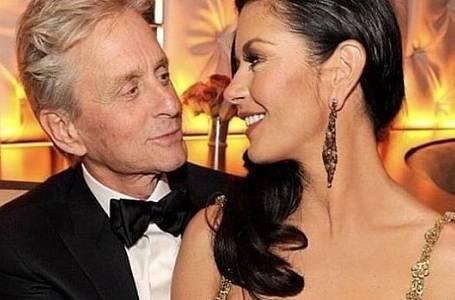 Douglas a Zeta-Jones prodávají dům na Bermudách