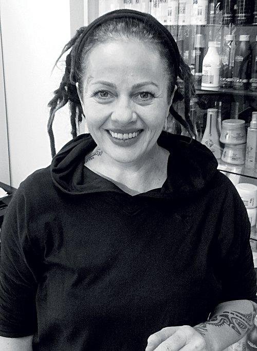OČIMA PROFESIONÁLKY Márie Jelínkové, Vlasové studio Maruška, Varnsdorf