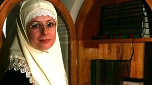 moje dcera chodí s muslimy