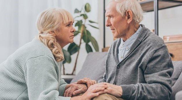 Když vám do života vstoupí alzheimerova nemoc.