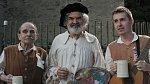 KINOTIP: Tři Bratři - Hudební pohádka plná hvězd