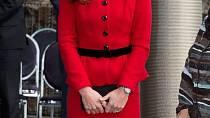 Vévodkyně z Cambridge je módní inspirací pro miliony žen po celém světě.